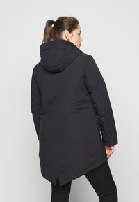 Evans - PADDED - Winter jacket - navy - 3