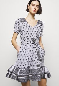 CECILIE copenhagen - Denní šaty - black - 3