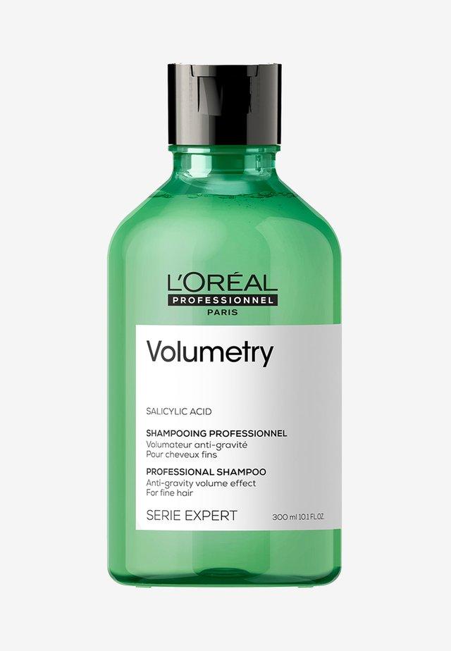 Paris Serie Expert Volumetry Shampoo - Shampoo - -