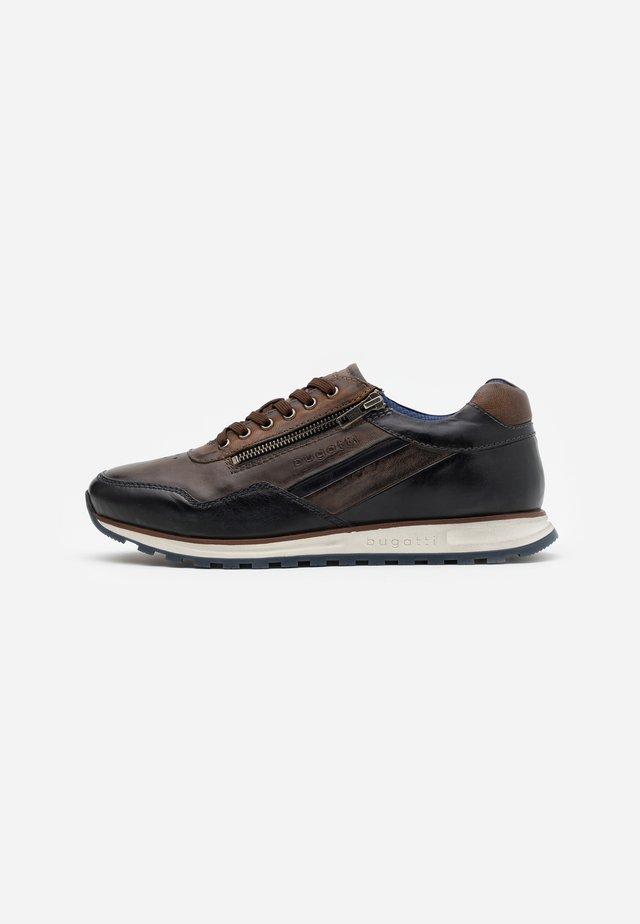 CIRINO - Sneakers basse - dark blue/dark grey