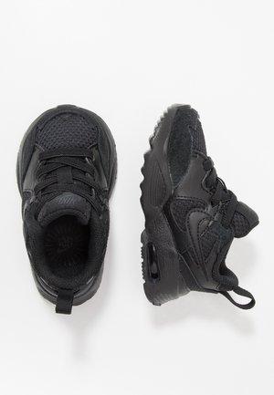 AIR MAX FUSION UNISEX - Sneakers laag - black