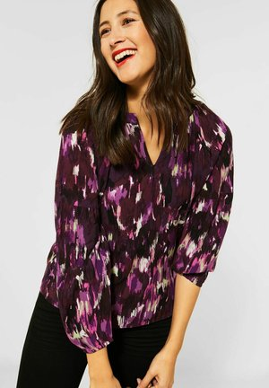 MUSTER - Blouse - lila
