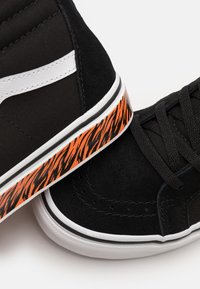 Vans - SK8 ZIP - High-top trainers - black - 5