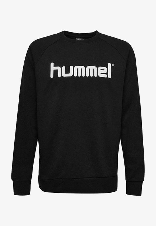 HMLGO KIDS  - Sweatshirts - black