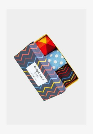 3ER PACK  - Calze - multicolor