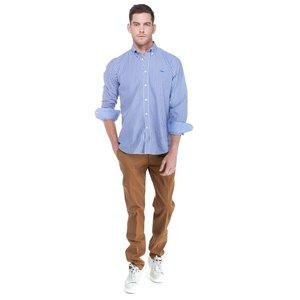 Shirt - blu fluo