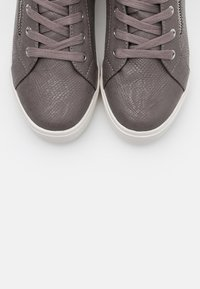 Anna Field - Sneakers high - grey - 5