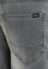 Cars Jeans - KIDS PRINZE  - Jeans Straight Leg - greyused - 3