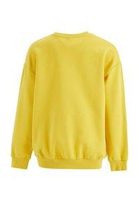 DeFacto - Sweatshirt - yellow - 1