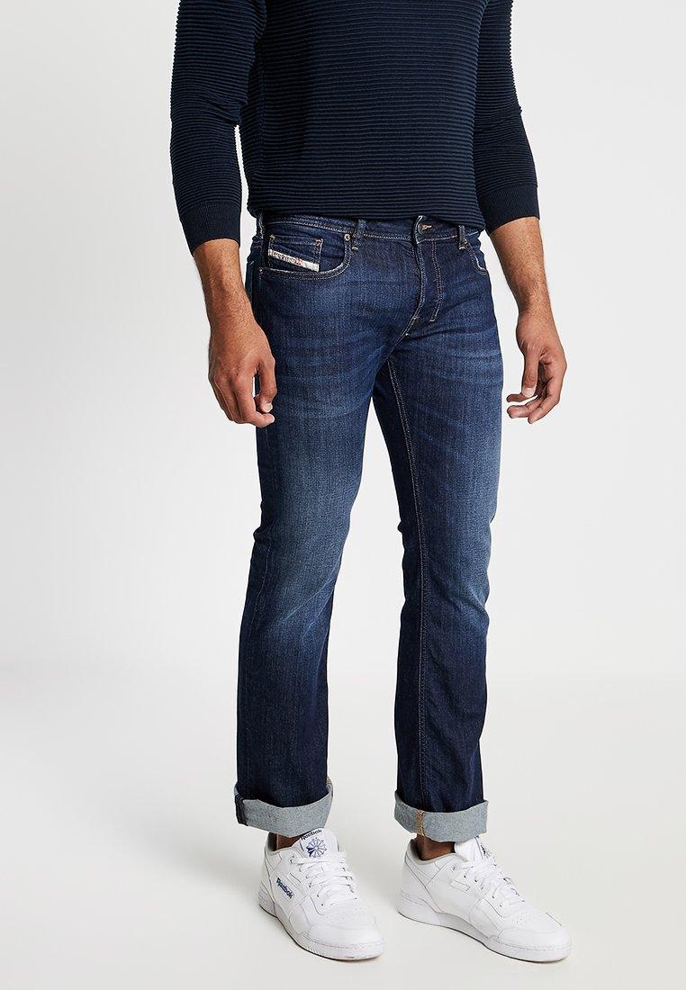 Diesel - ZATINY - Bootcut jeans - 082ay