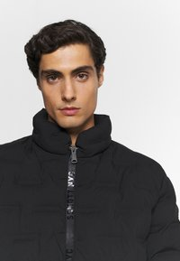 Schott - ROSTOK - Winter jacket - black