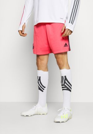 REAL MADRID AEROREADY FOOTBALL SHORTS - Sports shorts - pink