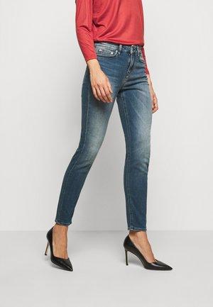 PULL - Jeans Skinny Fit - blau