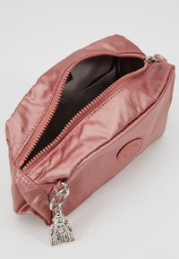 Kipling - GLEAM - Toalettmappe - metallic rust - 5