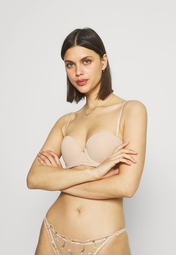 REAL HAPPY STRAPLESS BASIC