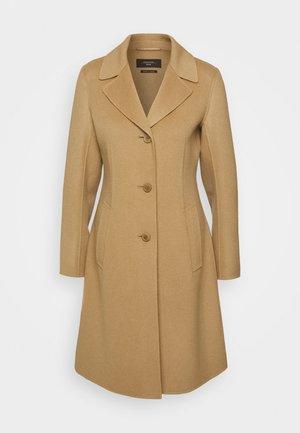 UGGIOSO - Zimní kabát - kamel