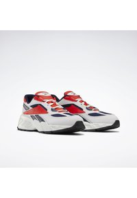Reebok Classic - EVZN SHOES - Trainers - grey - 2