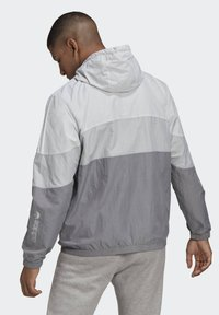 adidas Originals - BX-20 WINDBREAKER - Windbreaker - grey - 1