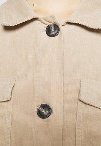 Cotton On - THE SHACKET - Skjorte - beige - 3