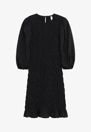 Vestido de cóctel - schwarz
