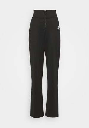 AIR PANT  - Joggebukse - black/white