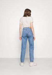 Weekday - LASH - Relaxed fit jeans - hanson blue - 2