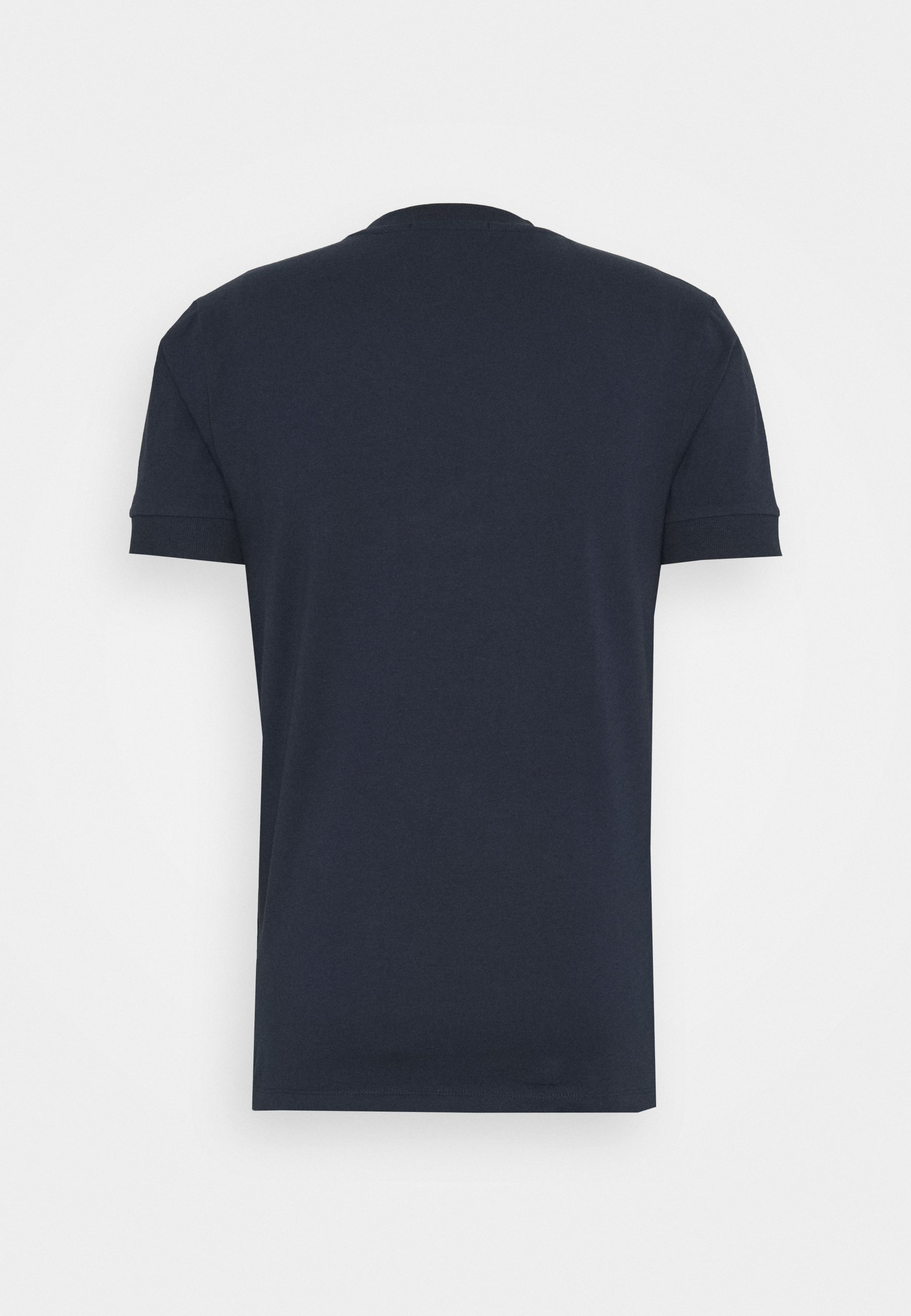 Homme ANTON - T-shirt basique - dark blue