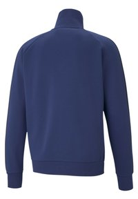 Puma - Training jacket - elektro blue - 4