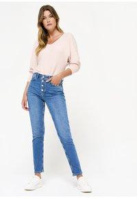LolaLiza - Slim fit jeans - blue - 1