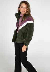 Protest - TESS - Fleece jacket - swamped - 5