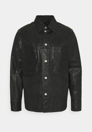 GIACCA - Košile - black