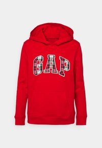 GAP - NOVELTY - Bluza - red - 4