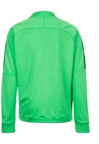 Nike Performance - DRY ACADEMY 18 - Training jacket - green - 1