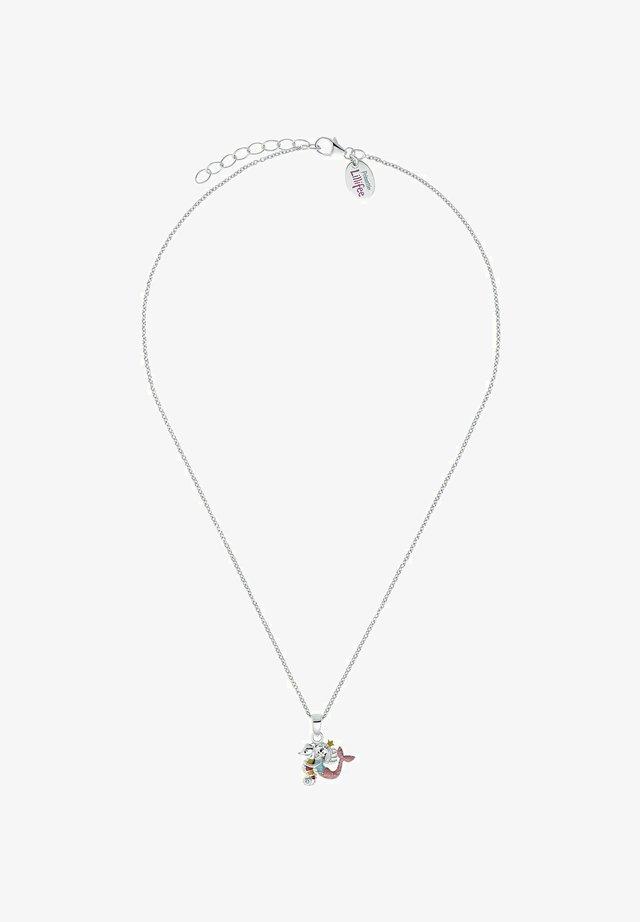 Necklace - multicolor
