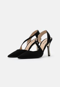 Furla - CODE SLINGBACK  - High heels - nero - 2