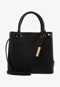 Anna Field - Håndtasker - black - 5