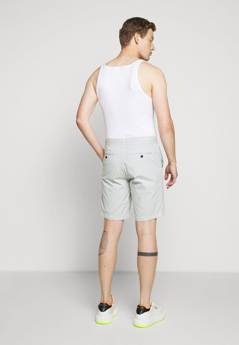 CLOSED MEN´S - Shorts - cloudy/grau 1wxgQK