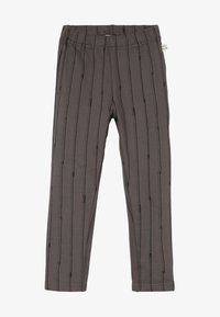 Mainio - STICKS - Tracksuit bottoms - charcoal grey - 2