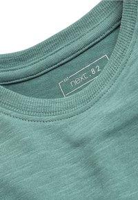 Next - Long sleeved top - green - 2