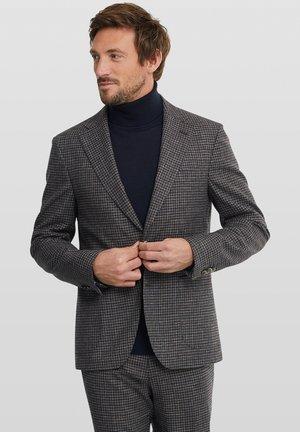 ELLIOT SPLIT - Blazer jacket - light grey