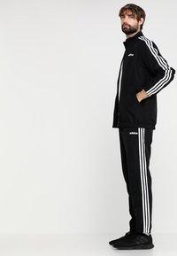 adidas Performance - SET - Träningsset - black - 1