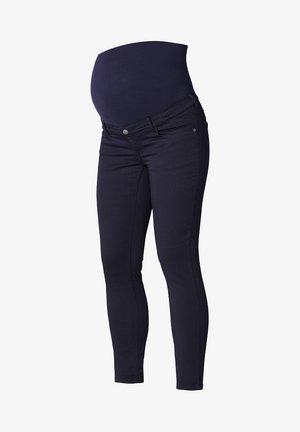 Straight leg jeans - night sky blue