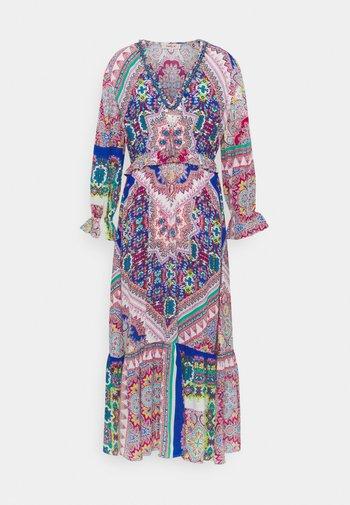 SOLAIRE DRESS