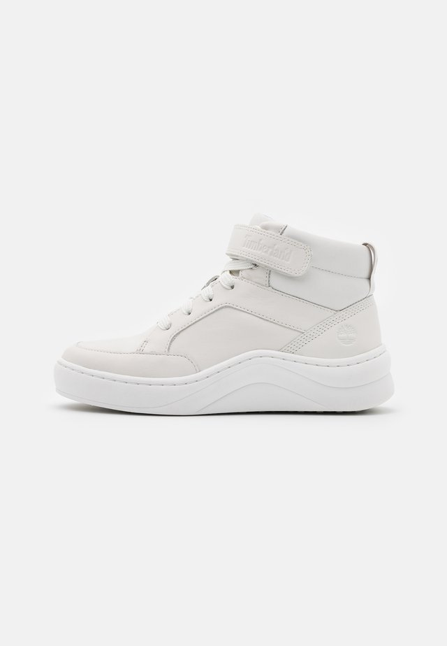 RUBY ANN CHUKKA - High-top trainers - white