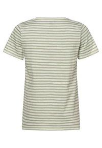 Franco Callegari - Print T-shirt - lind weiß - 1