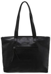 Tamaris - GLAM BUSINESS - Laptop bag - black - 2