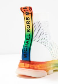 MICHAEL Michael Kors - KENDRA BOOTIE - High-top trainers - rainbow - 2