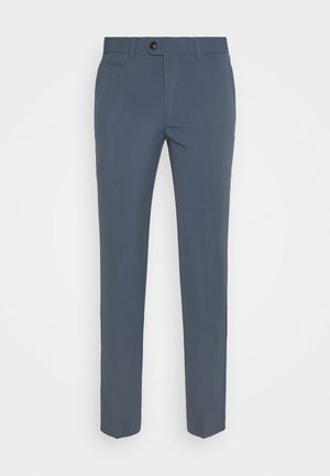 CLUB PANTS - Trousers - medium blue