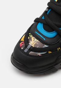 Versace Jeans Couture - Sneakers basse - multicolor