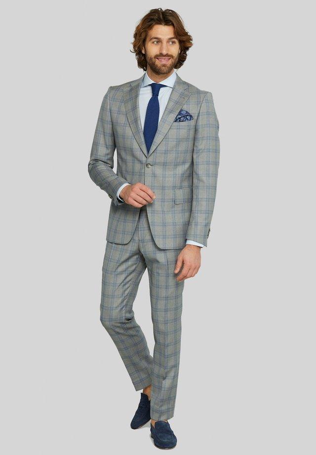 CRAIG - Kostuum - light grey